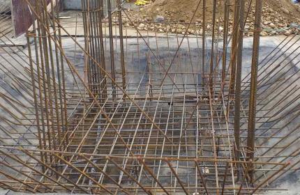 Груб строеж (снимка)